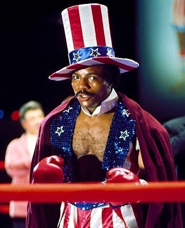 Happy 73rd birthday to Carl Weathers!!