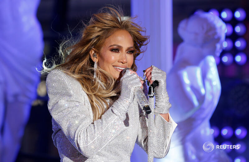 Lady Gaga and Jennifer Lopez will take the stage at President-elect Joe Biden's inauguration ceremony in Washington next week alongside others in what his transition team said would showcase a diverse America