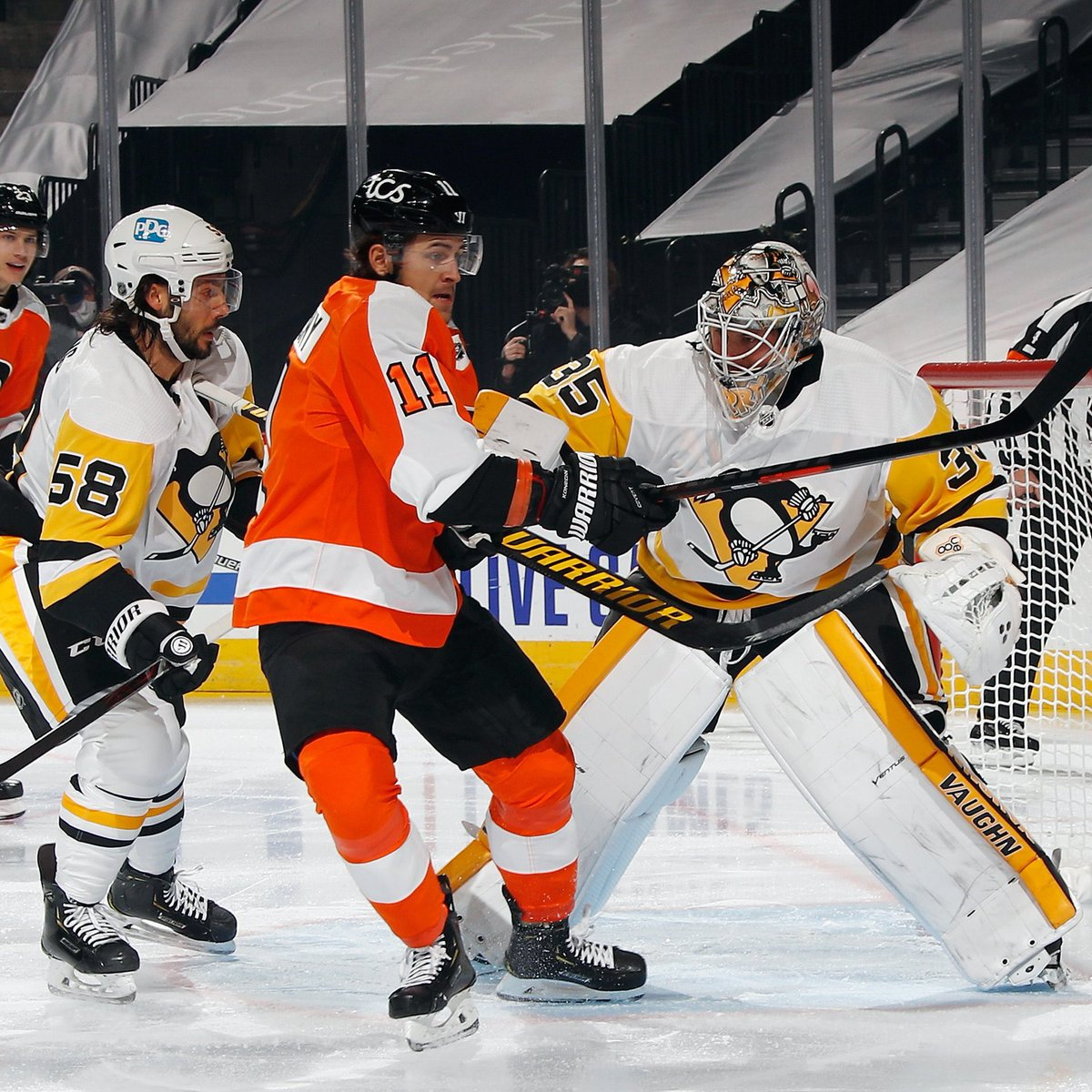 🚨EPISODE 100 🚨  🏒#Pens vs. #Flyers game review 🏒Interview w/ Paul Steigerwald 🏒Steigy's First interactions w/ Jaromir Jagr    #LetsGoPens #Pens #HockeyTwitter #Podcast #NHL #THPN #HockeyPodcast #TuneIn