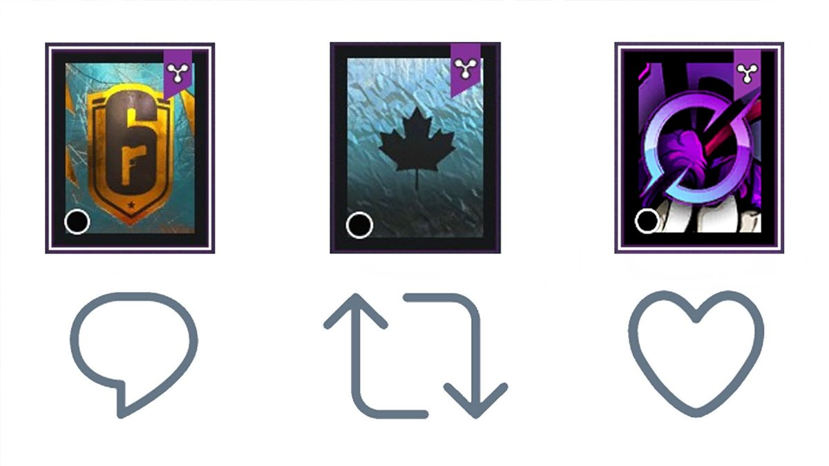 OK *last* tweet about our LEVIATHAN SKIN AVAILABLE IN GAME NOW!  How does it stack up against the big boys though? 🤔