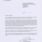 Image for the Tweet beginning: Dégrèvement de la CFE @MetropoleNCA