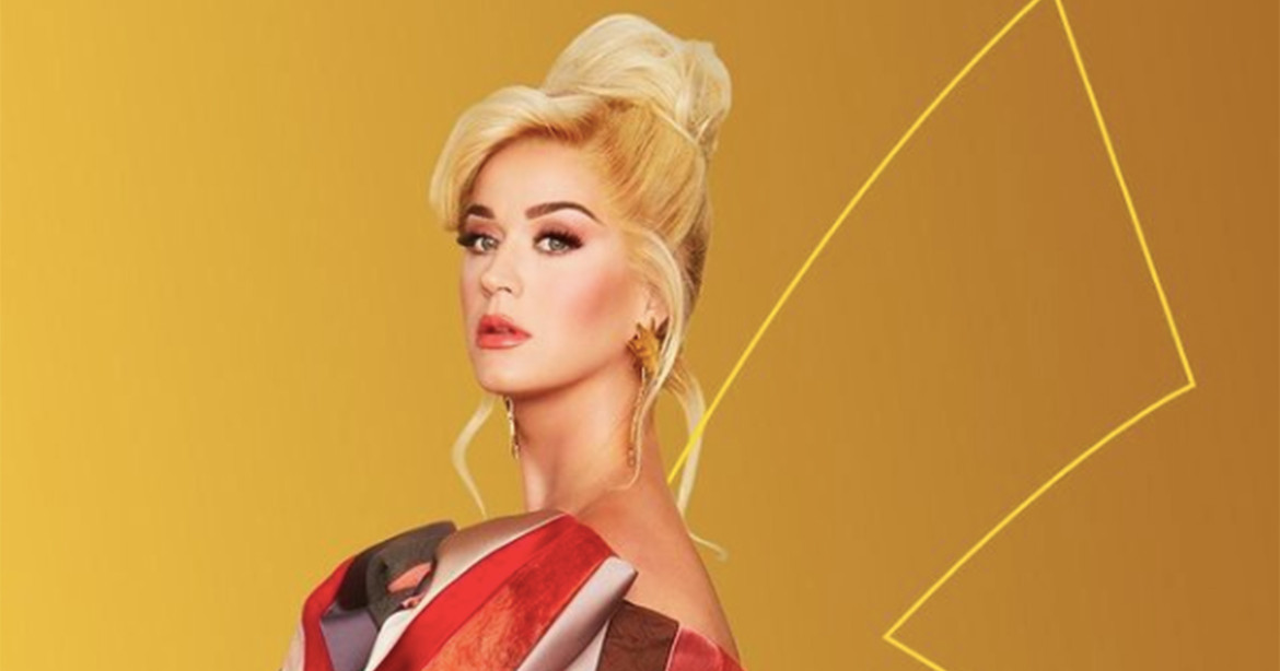 Replying to @tmasnews: Katy Perry prepara colaboración musical... ¡con Pokémon! Lee más ▶️  #KatyPerry #Pokemon25 #katyperryxpokemon