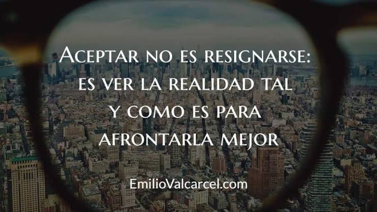 Replying to @Frasesmasfra: Realidad