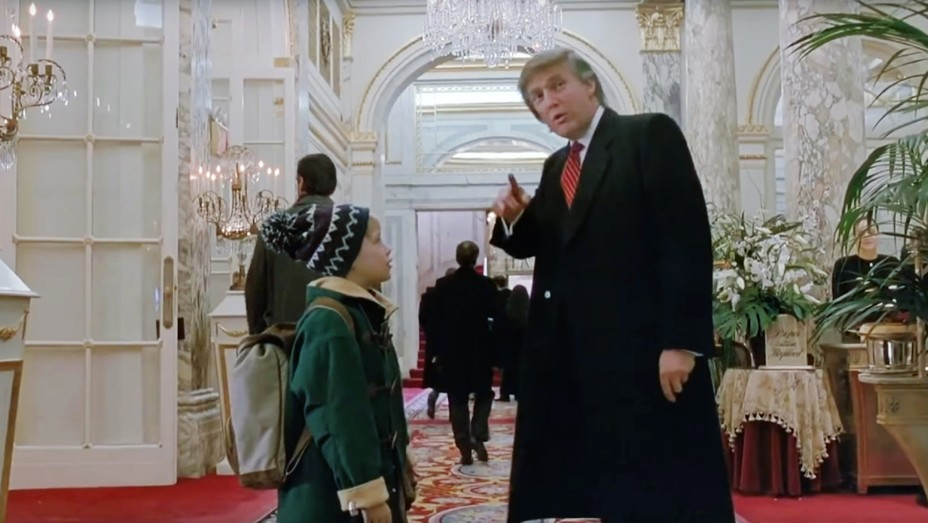@IndieWire's photo on Home Alone 2