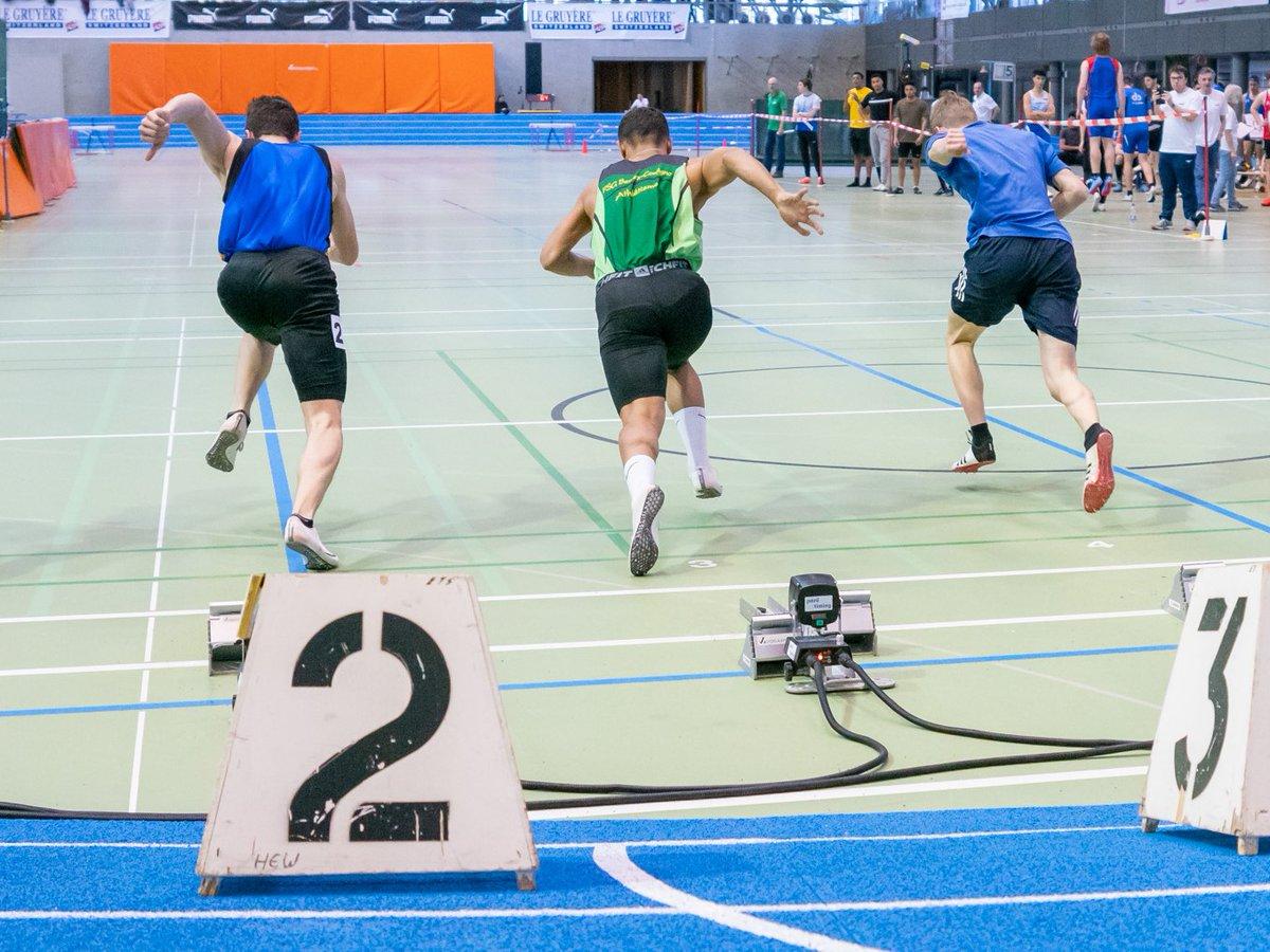 Nach den neusten Entscheiden des Bundesrats zur Bekämpfung der Corona-Pandemie setzt Swiss Athletics die Planung der Hallensaison fort. Geplant sind vier Meetings sowie die SM in #Magglingen! https://t.co/KRZw3DR3IZ @UBSathletics @srfsport @RTSsport @RSIsport Photo: @AthletixC https://t.co/vwPhFYLrUl
