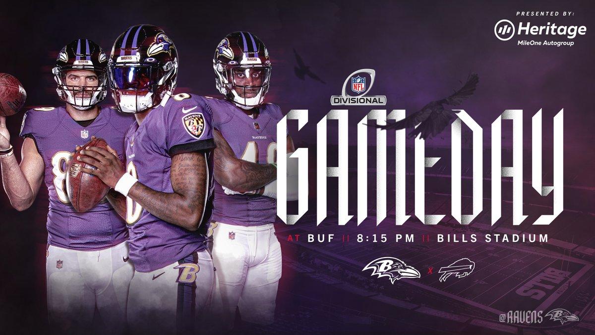 @Ravens's photo on #RavensFlock
