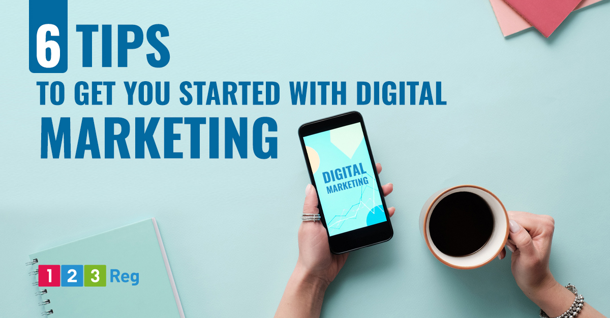 We've put together this guide to help you get to grips with the basics of digital marketing. https://t.co/NxBJJ2ACBQ https://t.co/WhMlT1DOJb