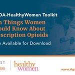 Image for the Tweet beginning: #DYK? Taking #opioids during pregnancy