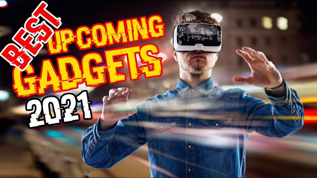 AMAZING GADGETS AND INVENTIONS OF 2021   Full Video   #thursdaymorning #ThursdayThoughts #thursdayvibes #gadgets #tech #technology #life #geeky #electronic #amazon #techgadgets #gear