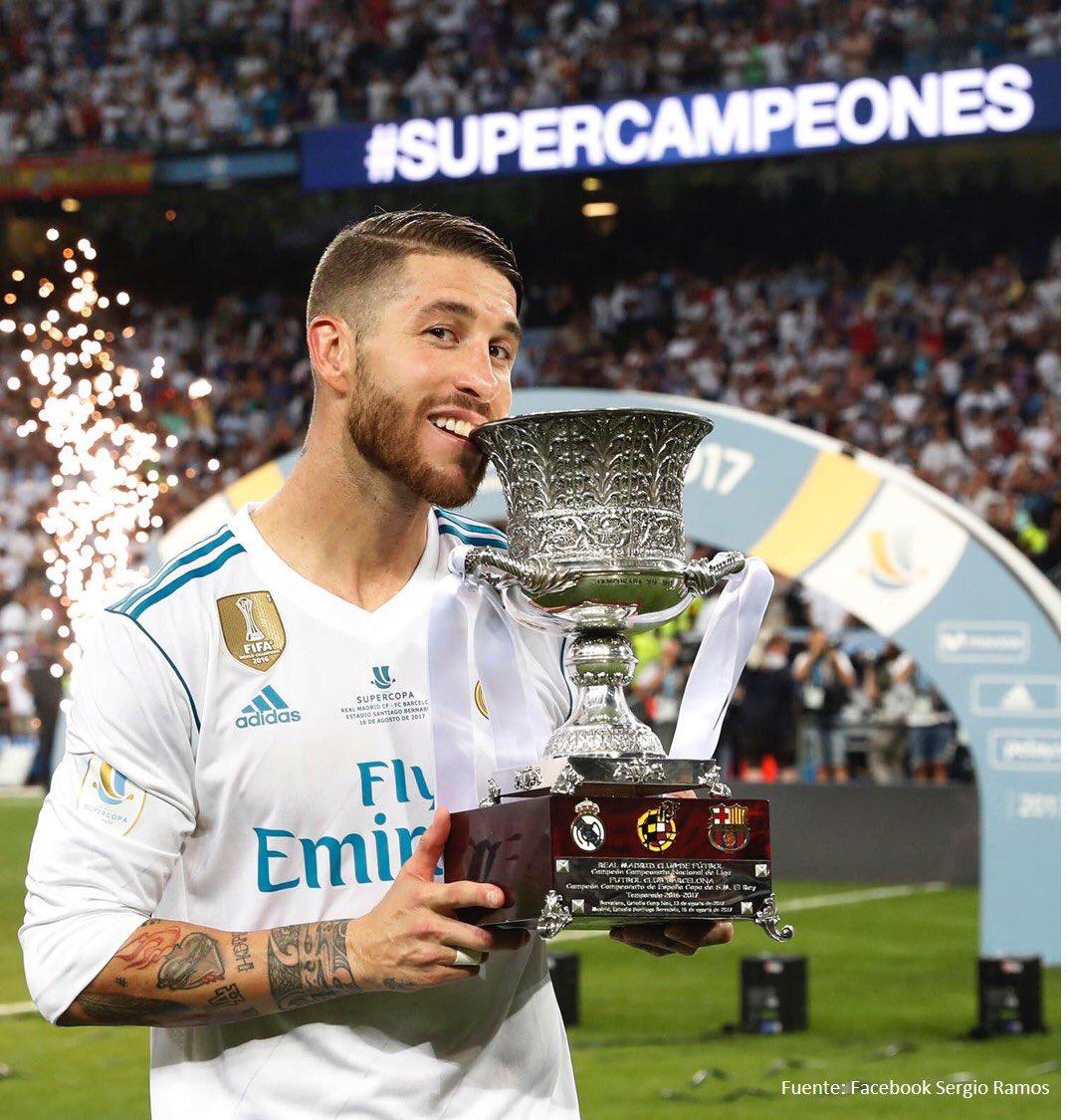 🥇El capitán 👨✈️ blanco #SergioRamos 🇪🇸es el madridista con más partidos en la competición con 1️⃣4️⃣ [4X🏆]  🥈#IkerCasillas 🇪🇸1️⃣3️⃣  🥉#RaúlGonzalez 🇪🇸1️⃣2️⃣  🏅#Marcelo 🇧🇷 9️⃣  🏅#Benzema 🇫🇷 8️⃣.