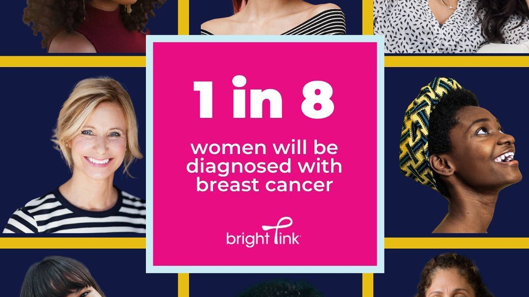 4️⃣ days until January 18th! Is your calendar reminder set? Have your friends made the #Day18 pledge?   1 in 8 is a real statistic. We can do our part by encouraging those we know and love to perform a breast self-exam on the 18th day of each month. 💕