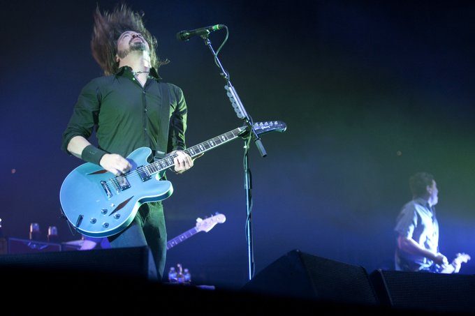 ""\""""There goes my hero..."""" - us talking about Dave Grohl. Happy birthday to the legend himself! Rock on""680|453|?|en|2|a30577e258017cd4f186a9fbb94f765e|False|UNSURE|0.2881830930709839