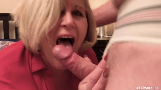 Another movie clip sold via #Adultwork.com! https://t.co/RYnNf7xQ5S Two cocks for me and a thick load