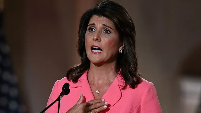Nikki Haley unveils PAC ahead of possible 2024 White House bid
