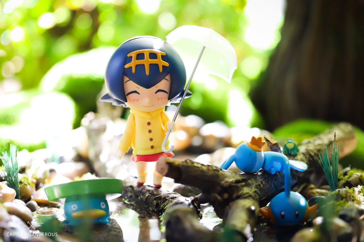 Who is ready for #NewPokemonSnap 👀 #nintendo #Pokemon @Junichi_Masuda @Pokemon @Pokemon_cojp @pokejungle   More here!