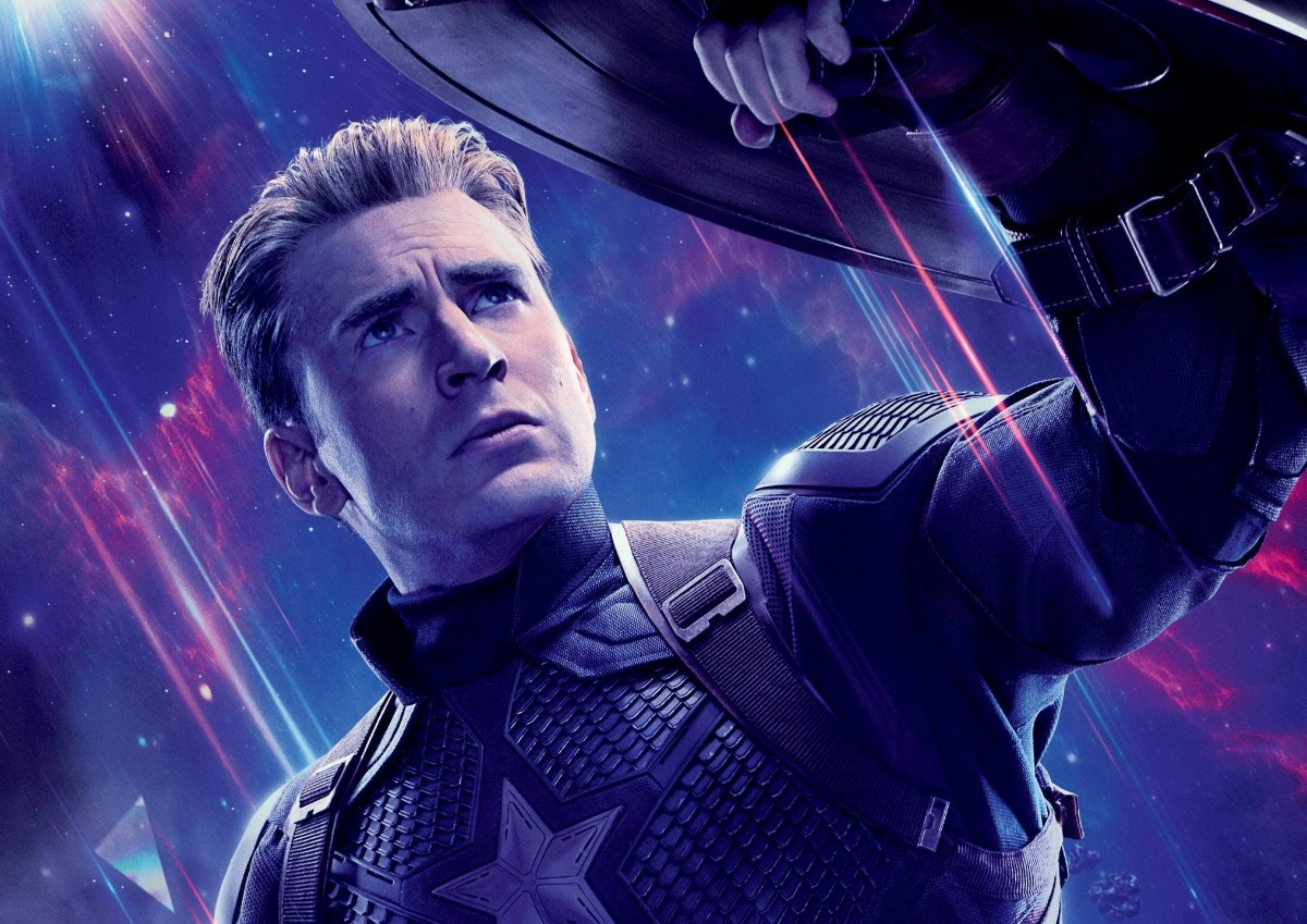 Captain America Eyes Return To The MCU As Chris Evans Nears Deal To Reprise Role In Future Marvel Project Photo