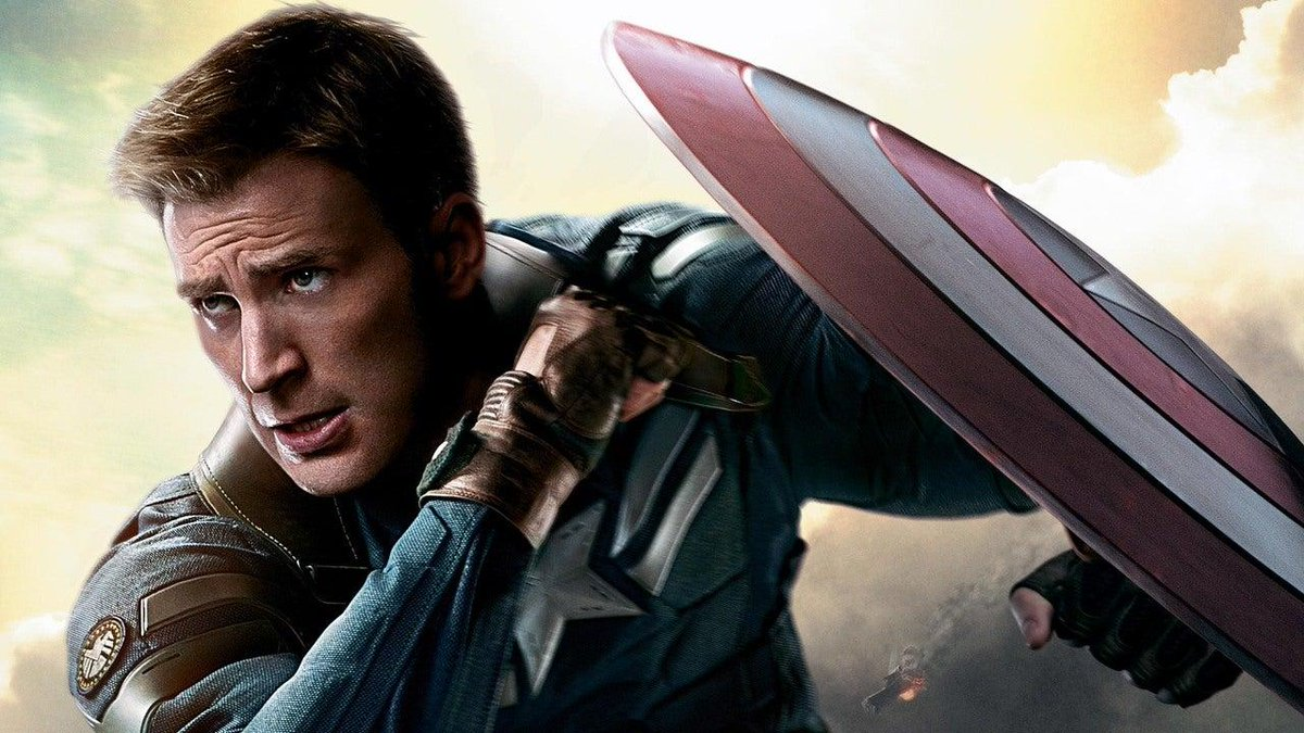 BREAKING: Chris Evans is reportedly in talks with Marvel Studios to reprise his role as Captain America in the MCU. https://t.co/nCwUisFudo https://t.co/KwNxBf6XAD