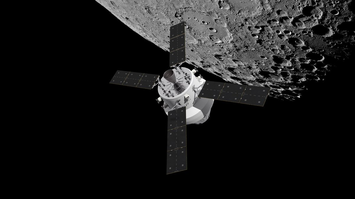 ...And a look at what is to come in 2021 for #Artemis, @NASA_Orion and the European Service Modules 1,2,3 and more! blogs.esa.int/orion/2021/01/… #ForwardToTheMoon