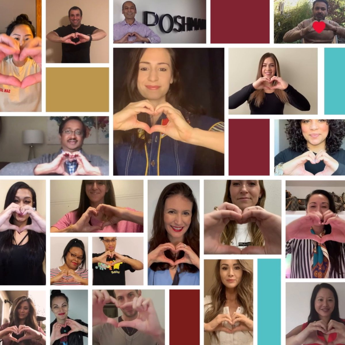Today, we celebrate a milestone in the Poshmark journey together. Thank you to our vibrant community, millions of people across the U.S. and Canada, for choosing Poshmark as the place to shop, sell, and thrive.   Join us as we ring the bell together: