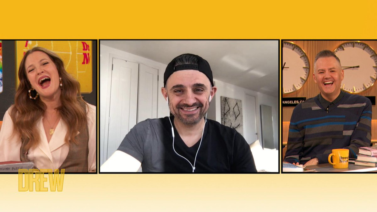 .@garyvee shares the secret to his zen-like responses to online negativity! Watch more: