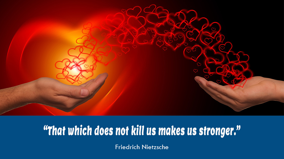 Whatever we are faced, we will always be stronger & spread more love. #thextraordinarionly #growthzone #SuccessTRAIN #tuesdayvibe #tuesdaymotivations @kimadele10 @AmandaRay02 @loveGoldenHeart @Dkell999 @Hazloe3 @DrUmeshPrabhu @OnwugbeneC @avrohomg @EagleSoulMan @NevilleGaunt