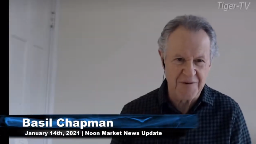 Basil Chapman hosts the 12PM Market News Update for Thursday on @TFNN and discussed $INDU $SPX $QQQ $IWM $GC and more! #Learntotrade #TFNN #StockMarketNews #Financialeducation #StocksToTrade #ThursdayThoughts #OpeningCall #ChapmanWave