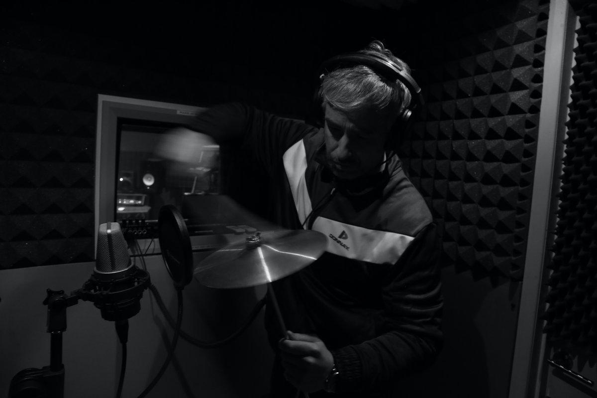 """Battling our inner """" Demons """"   😈  #Demons #ShortFilm #KamajiStudios #Foley #AudioDesign"""