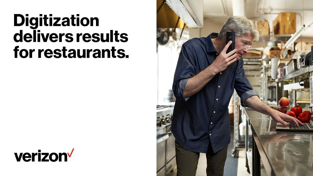 Discover how restaurants tapped into #DigitalTransformation to keep up with a trying year.