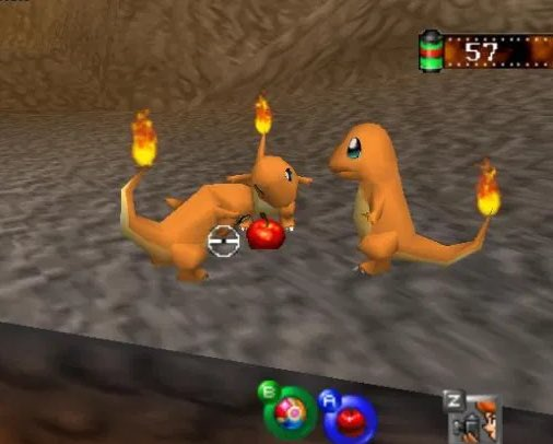 Been extra nostalgic looking up old screenshots of the original #PokemonSnap. This is an appreciation post for the great memories that game gave us. All the cool secrets and features of the game. I'm so excited for the sequel! #Pokemon25