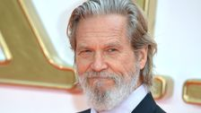 Jeff Bridges Gives An Update On His Tumor After Lymphoma Diagnosis Photo