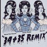 Image for the Tweet beginning: 🆕 Es confirma el remix