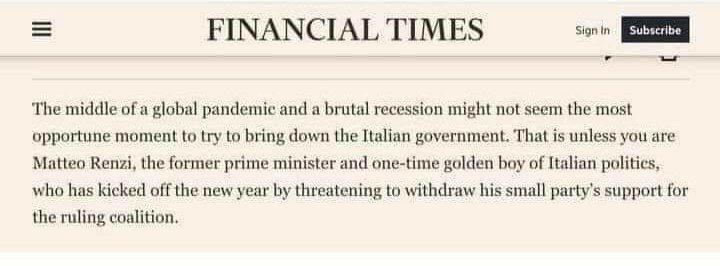 @planas_e Meanwhile,  in Italy... (Non ci facciamo mancare niente.)