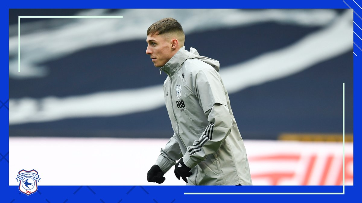 Gavin Whyte has today joined @HullCity on loan, subject to international clearance.  All the best with the Tigers, @gavinwhyte8!   ➡️   #CityAsOne