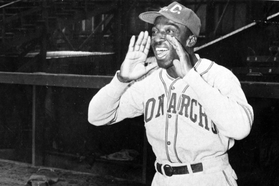 I remember one game I got five hits and stole five bases, but none of it was written down because they didn't bring the scorebook to the game that day. -Cool Papa Bell