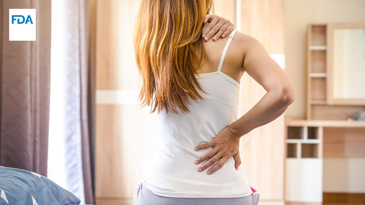 #DYK women report more pain than men and experience pain differently? It's true. To ensure your safety, prescription pain medicines should always be used as directed to avoid serious injury or even death. Learn more from @FDAWomen: