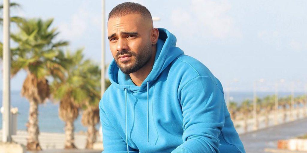"""بالفيديو- جوزيف عطية يطرح اغنيته الخليجية الجديدة """"طبيعي""""  @josephattieh  @kallagha @MusicNationme"""