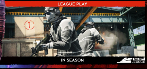 """🚨 Activision have confirmed that League Play will be added in #BlackOpsColdWar """"in-season,"""" meaning it should arrive sometime before February 24!"""