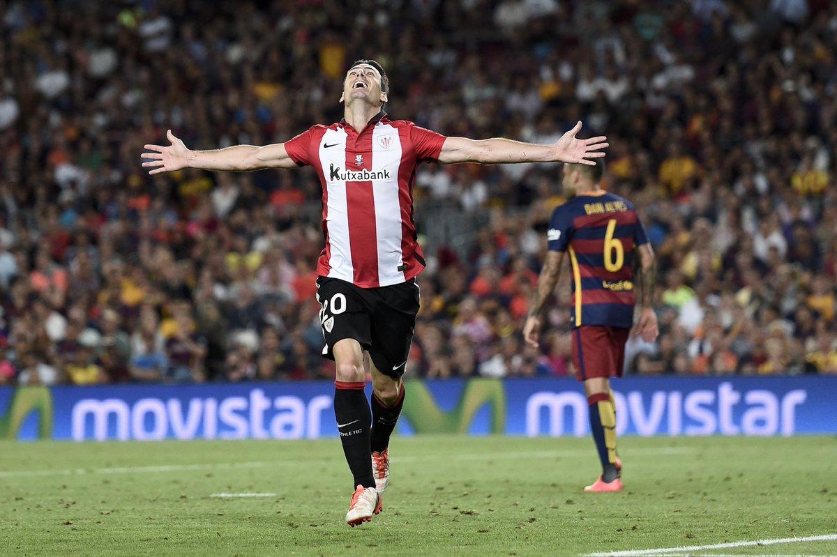 Formatu berria, amets berbera, pauso bi... Goazen kuadrila! #athleticclub #Supercopa #BiziAmetsa