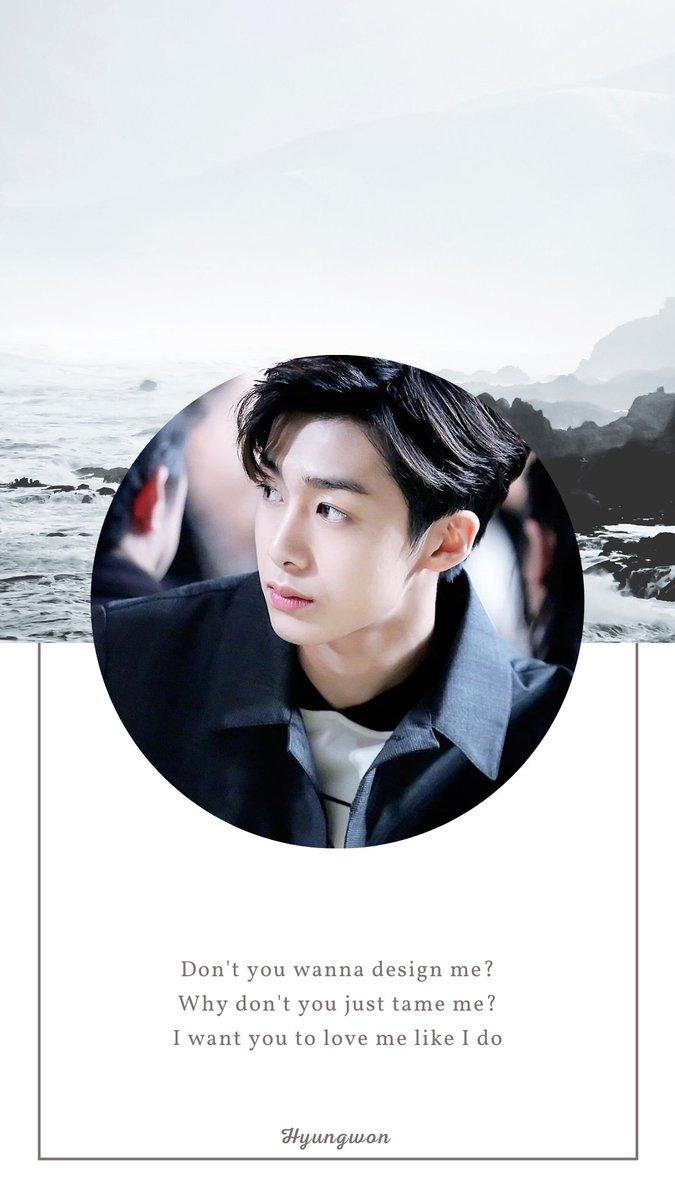 Algunos edits que hice por el cumpleaños de Hyungwon 💜 si les gusta subo más 💜 (dos de los edits tienen una partecita de Nobody else) él es tremendo arte 💜  #HBDtoHYUNGWON #형원이란_다정함이_내린_날 #MONSTAX @OfficialMonstaX @official__wonho