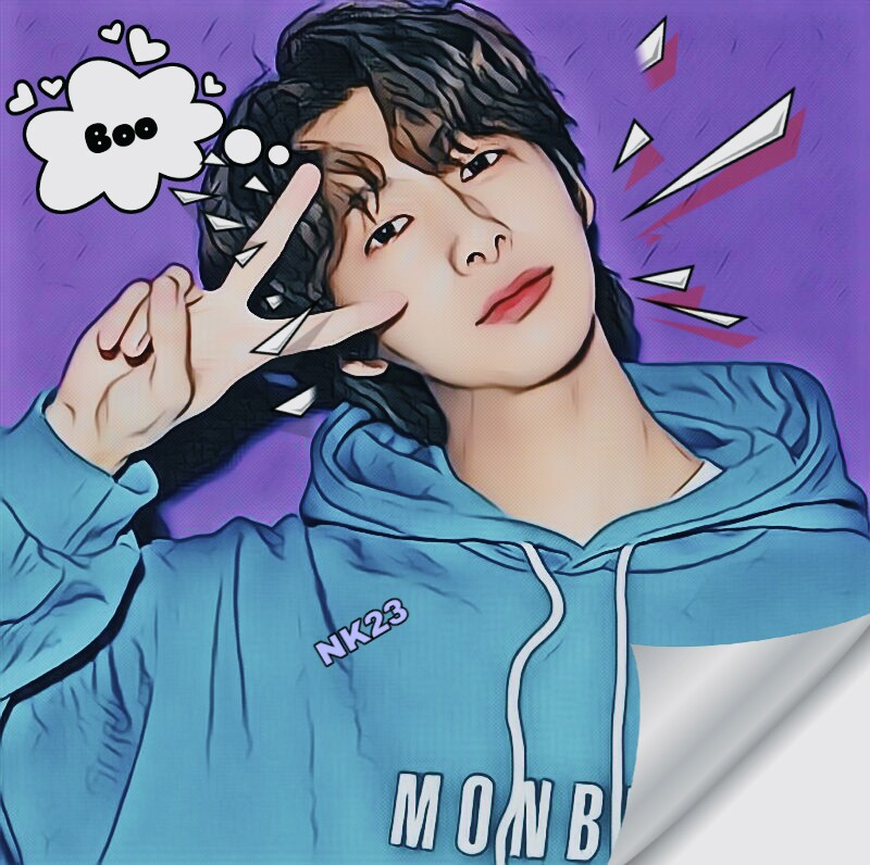 🎉 Happy birthday 🎂 to my sweetheart 😍❤, my sunshine thank you for existing 🎉  #HBDtoHYUNGWON  #MONSTAX
