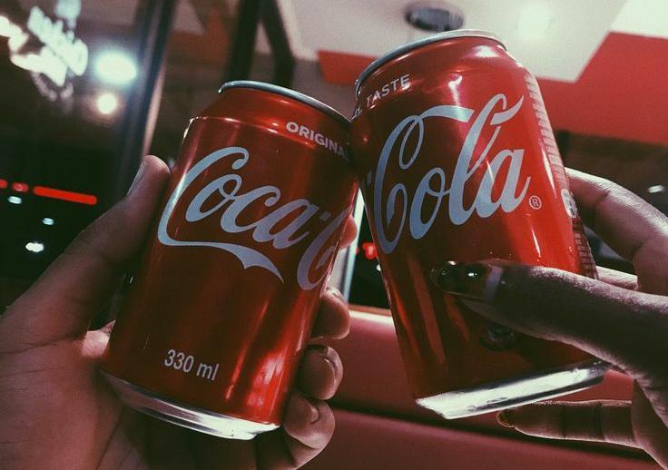 🎉 Para acompañar tu comida que te gustaría tomar 🥤