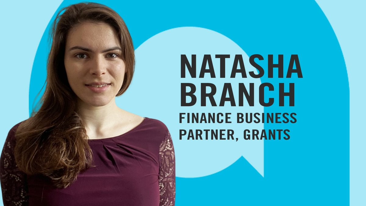 Natasha, our Finance Business Partner, works alongside the @EJAF Grants team and is in charge of due diligence processes, reviewing budgets, writing contracts, and much more to ensure that funds are being spent efficiently to help us achieve this goal!