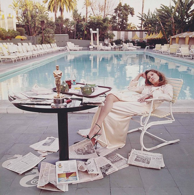 Happy 80th birthday, Faye Dunaway.