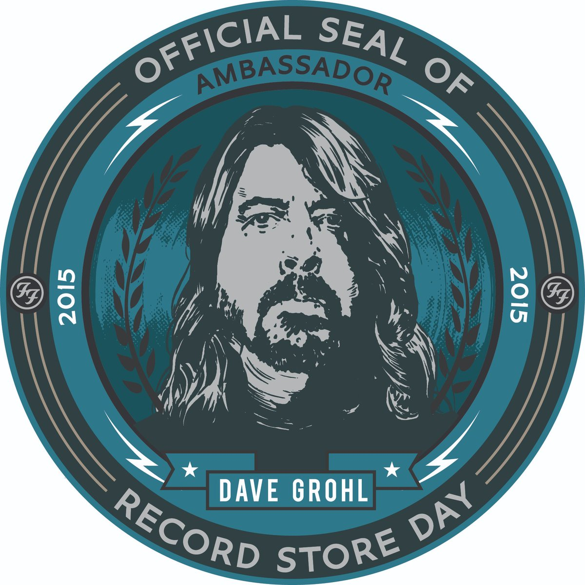 Happy Birthday to our 2015 RSD Ambassador!   New @foofighters album MEDICINE AT MIDNIGHT will be in record stores starting 2/5. Pre-order at your local shop or