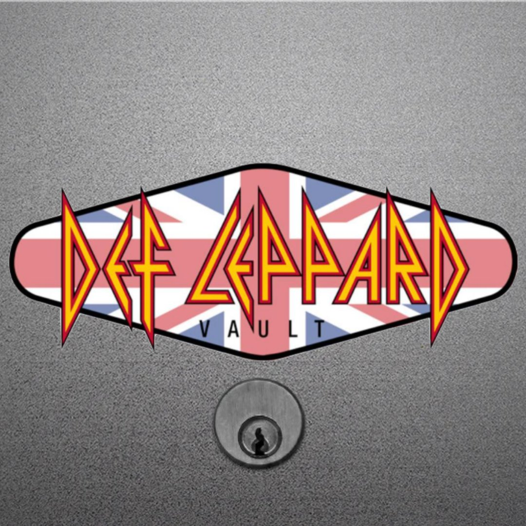 Are you gettin' it? The Def Leppard Vault is now open and unlocked for all to explore! Head to https://t.co/CL997nLfF2 to create an account and explore the band's artifacts, collections, and stories 🤘  Let us know -what's your favorite part of The Vault ? https://t.co/fSR9FaXRJF