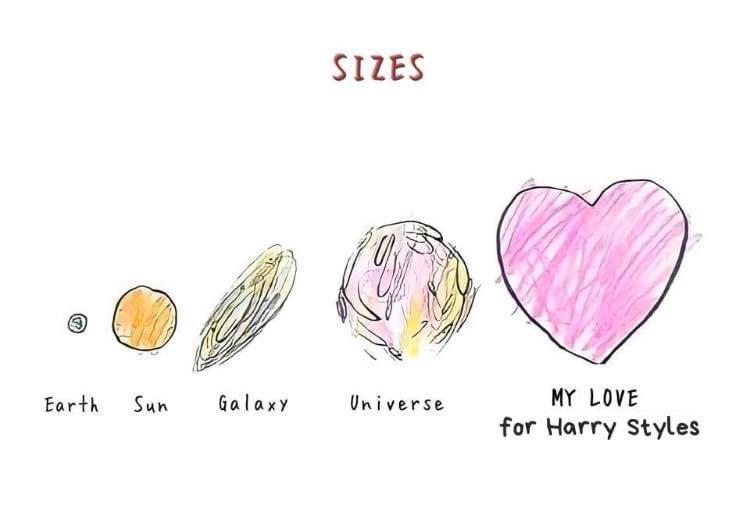 RT @vxniastylinson: Harry te amo, mereces lo más bonito del mundo<3  #1BWatermelonSugar  PROUD OF HARRY https://t.co/FEfriMVOrG