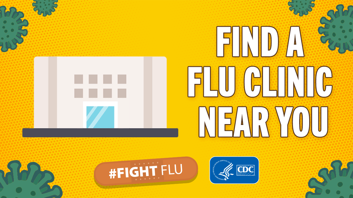The latest #FluView report shows that #flu activity remains lower than usual for this time of year but could increase in the coming months. It's not too late to join the millions of Americans who have already protected themselves with a #fluvaccine: bit.ly/3oF0zzy
