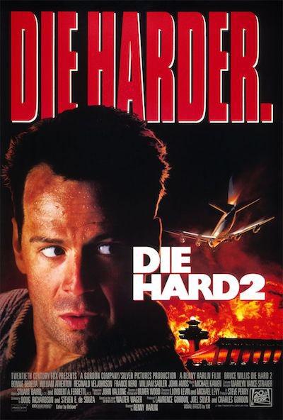 Ce soir sur @M6 #diehard 58 minutes pour vivre, le film d'action à ne pas manquer ! Un de mes préférés de cette trilogie et vous ? à redécouvrir yipikai https://t.co/99ApCbJOdm