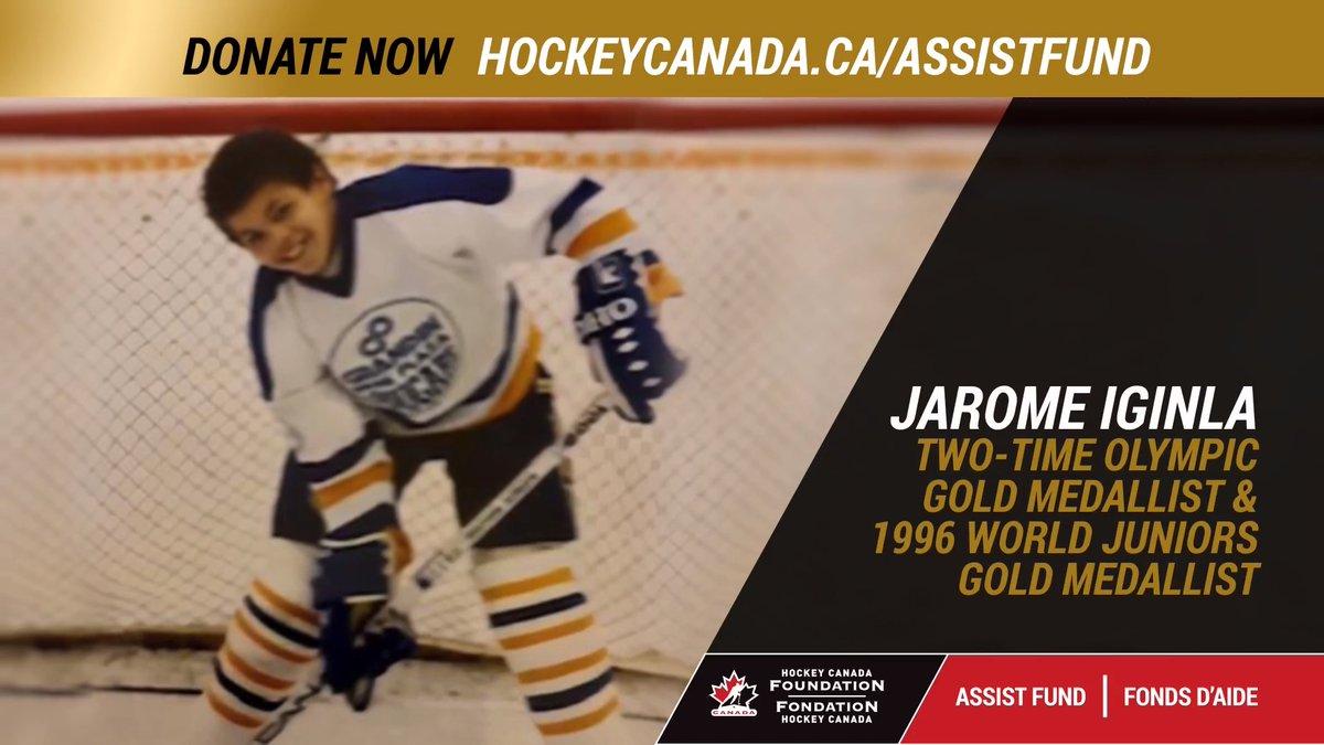 @HockeyCanada's photo on Hockey