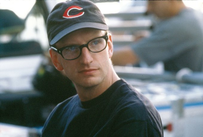Happy birthday to the great Steven Soderbergh